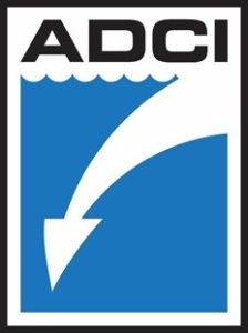 Commercial diving panama certified by ADCI